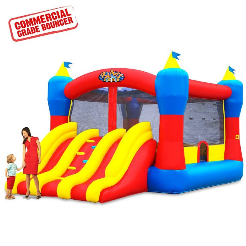 Mad air location jeux gonflables Jeux gonflables Combo