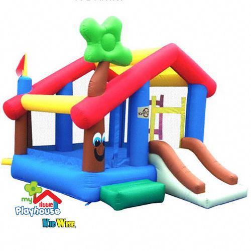 Mad air location jeux gonflables Jeux gonflables Maison dans l'Arbre