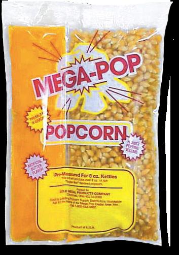 Mad air location jeux gonflables Jeux gonflables portion pop corn